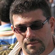 Author photo. Graduate Center, CUNY