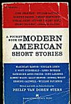The Pocket Book of Modern American Short…