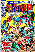 Sub-Mariner [1968] King Size Special #1 by…