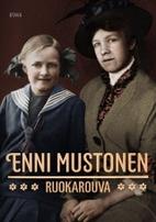 Ruokarouva by Enni Mustonen