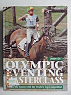 Olympic eventing masterclass : behind the…