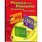 Phonics And Phonemic Awareness 2 Practice…