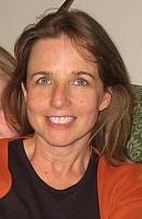 Author photo. Lucas Mead