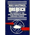 Das Reich: The March of the 2nd Panzer…