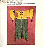 The Green Collection of American Indian Art…