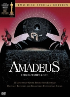 Amadeus - Director's Cut (Two-Disc…