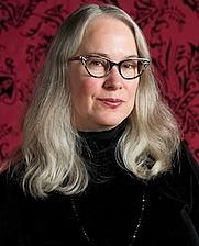 Author photo. Photo by Ken Goudey