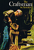 The Craftsman in America by National…