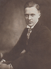 Author photo. Friedrich Christian zu Schaumburg-Lippe, Wikipedia