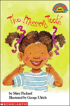 The Missing Tooth by Mary Packard