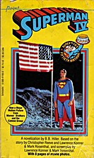 Superman IV: The Quest For Peace by B.B.…