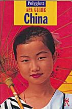 China APA Guide by Sabine Loeffelholz