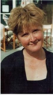 Author photo. Maaike Post