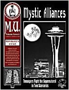 Mystic Alliances by Kamal Lombardi