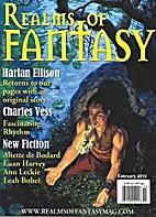 Realms of Fantasy, February 2010 (Vol. 16…
