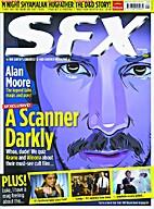 SFX 147 (September 2006) by Dave Bradley