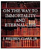 On the Way to Immortality and Eternal Life…