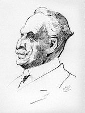 Author photo. Harry Furniss (1854-1925)