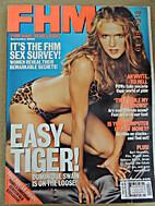 FHM USA # 4 2000 September
