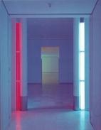 Installationen in Fluoreszierendem Licht…