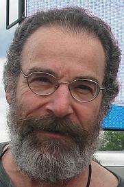 Author photo. Mandy Patinkin