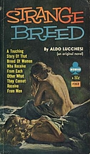 Strange Breed by Aldo Lucchesi