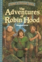 The Adventures of Robin Hood [adapted -…