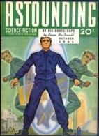 Astounding Science Fiction 1941 10 by John…