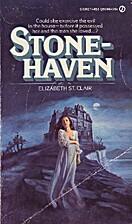 Stonehaven by Elizabeth St. Clair