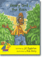 Henry and the Rain by Jill Eggleton