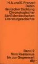 Vom Biedermeier bis zur Gegenwart by Herbert…