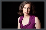 Author photo. Serena Bell/from author's home page