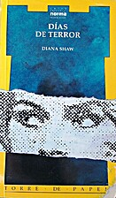 Días de terror by Diana Shaw