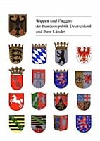 Wappen und Flaggen der Bundesrepublik…