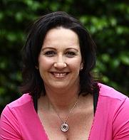 Author photo. Joanne Dannon