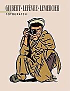 Fotografen by Emmanuel Guibert