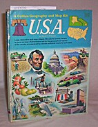 U.S.A.: A golden geography and map kit by…