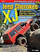 Jeep Cherokee XJ 1984-2001: Advanced…