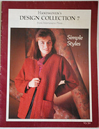 Simple Styles by Handwoven Magazine
