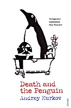 Death and the Penguin (Panther) by Andrey…