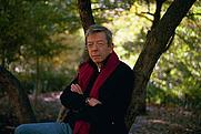 Author photo. Leigh Ledare