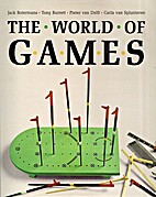 The World of Games: Their Origins and…