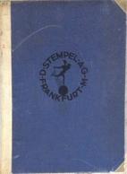 D. Stempel A.G. Hautprobe by D. Stempel AG