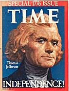 Time Magazine 1976.07.04 by Time Magazine