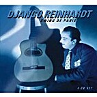 Django Reinhardt: Swing De Paris by Django…