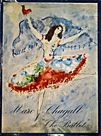 Marc Chagall The Ballet by Jacques…