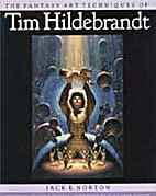 The Fantasy Art Techniques Of Tim…