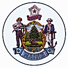 Constitution of Maine: 1820 by…
