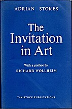The Invitation in Art by Adrian Stokes