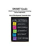 SMART Goals for Communication by Chris de…